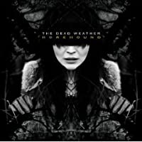 The Dead Weather - Horehound (1 CD)