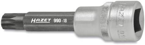 Hazet 990-18 M18 XZN 1 Socket 信託 2
