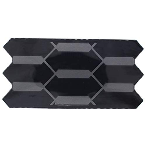 NewYall Front Grill Grille Garnish Radiator Sensor Cover