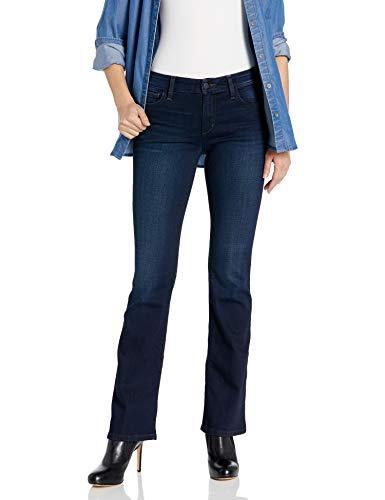 Joe's Jeans Bootcut Jeans, Blue (Selma), W24/L30 Donna