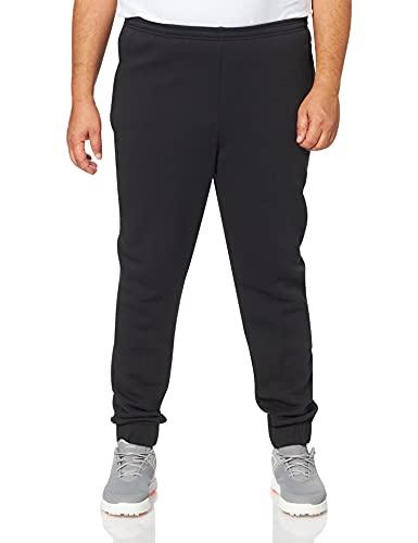 NIKE CW6907 M NK FLC PARK20 Pant KP Pants Mens Black/White/White S