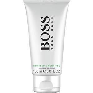 Hugo Boss Bottled Unlimited Shower Gel, 150 ml