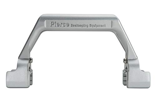 Cast Aluminum Frame Grip