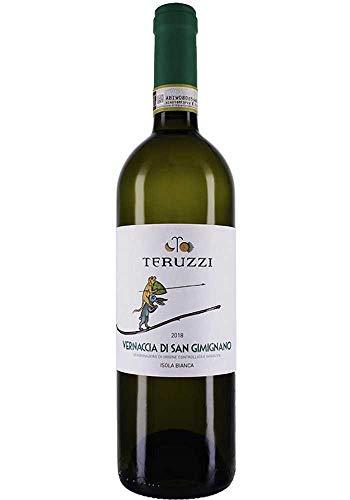 Teruzzi & Puthod Vernaccia di San Gimignano DOCG 2018 trocken (0,75 L Flaschen)