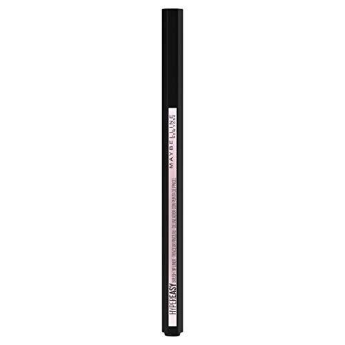 Maybelline HyperEasy Brush Tip Liquid Liner - Pitch Black, Pitch Black