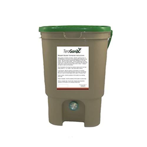 The Bokashi Bucket Food Waste Fermenter