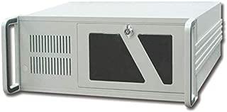 ポートウェルジャパン 産業用4Uラックマウントシャーシ RPC-500N-L-MX