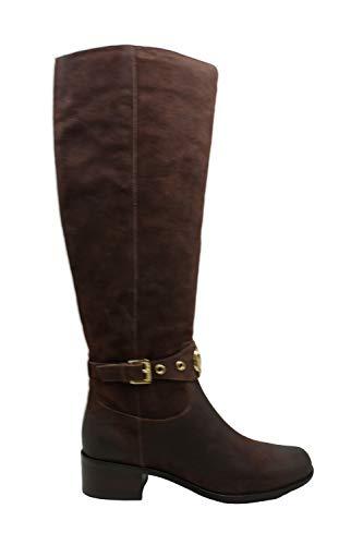 Michael MICHAEL KORS Heather Boot Stiefel Damen Braun - 38 1/2 - Klassische Stiefel