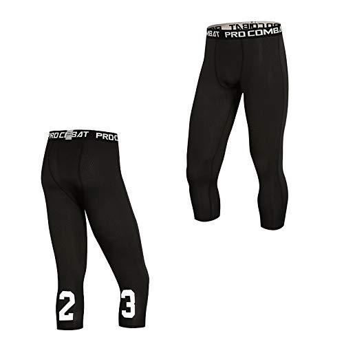 Los Pantalones Ajustados Temporadas de Baloncesto en ejecución Jugadores de Baloncesto de Entrenamiento físico de Alta Elasticidad Transpirable de Secado rápido Pantalones de Malla de compresión