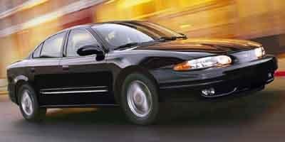amazon com 2004 oldsmobile alero reviews images and specs vehicles rh amazon com Oldsmobile Alero Brake Light 2004 Olds Alero Radio