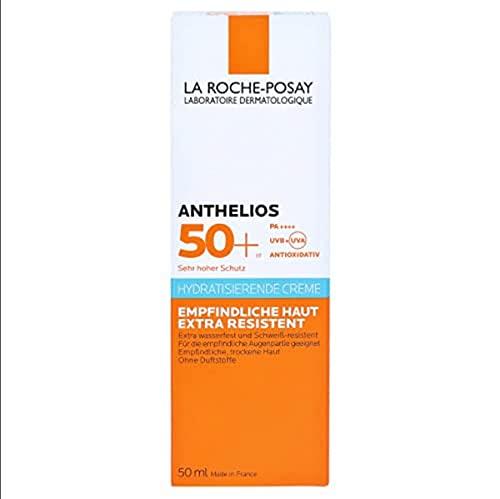 La Roche-Posay ROCHEPOSAY Anthelios Ultra Creme LSF 50+, farblos, 50 ml
