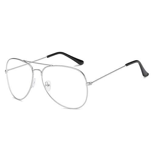 Ys-s Shop-Anpassung Retro Netto-rot mit den gleichen Gläsern weibliche Flut 3026 flach Brille großer Rahmen männliche Fahrer Nachtsichtbrille Froschspiegel, angenehm, solide Färbung zu tragen, leicht