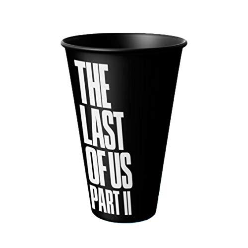 Copo Playstation - The Last of Us Parte II - Banana Geek