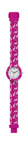Hip Hop Watches - Orologio da Donna Hip Hop Cat HWU0798 -...