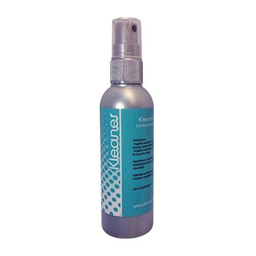 Limpiador de Toxinas salivares / de saliva Kleaner (100ml)