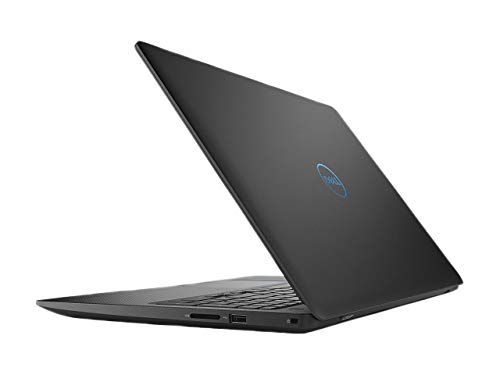 Dell G3 15 3579 15.6' LCD Notebook - Intel Core i7 (8th Gen) i7-8750H Hexa-core (6 Core) 2.20 GHz - 16 GB DDR4 SDRAM - 1 TB HDD - 256 GB SSD - Windows 10 Home 64-bit (English) - 1920 x 1080 - In-
