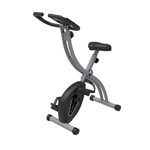 Fit4home ES-822 Fitness Exercise Bike Fold-able...