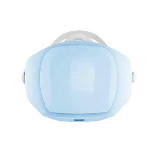 YUHUANG Máscara neblina eléctrico, al Aire Libre esterilización Cic
