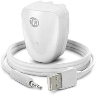 DLO AutoPod Car Charger for Apple iPod White