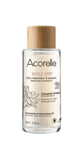 Acorelle SOS Oil 100ml Body & Face NEW