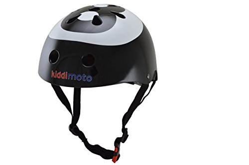 Kiddimoto - KMH 001/M - Casque Vélo Enfant / Bebe Casque de Cyclisme pour VTT / BMX / Skate /...