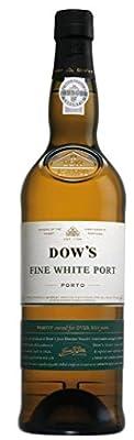 Dows Fine White Port 19% 75cl