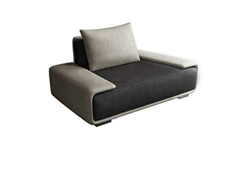 XINTONGSPP Intérieur Living Room Sofa, Creative Canapé pour Appartement, Design Simple Ligne de Chambre/Balcon/Terrasse/Jardin, Salon Simple et Confortable canapé