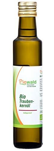 Piowald -  Bio Traubenkernöl