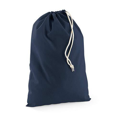 Westford Mill W115 Cotton Stuff Bag