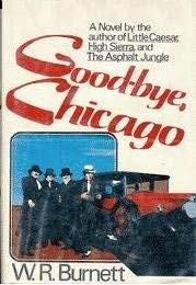 Good-Bye Chicago 0312338511 Book Cover