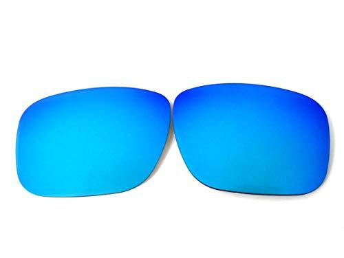 Lentes de repuesto para gafas de sol Oakley Holbrook polarizadas