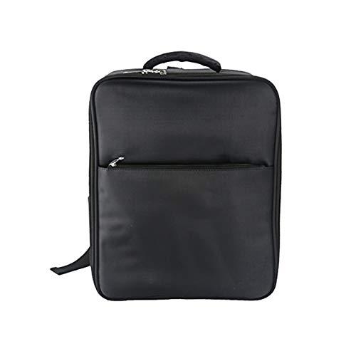 Custodia portatile per DJI FPV Combo, borsa da viaggio protettiva antiurto zaino per DJI FPV Drone set completo, occhiali V2, telecomando 2 e così via (rosso)