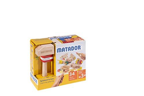 Matador 21034 M034 Baukasten