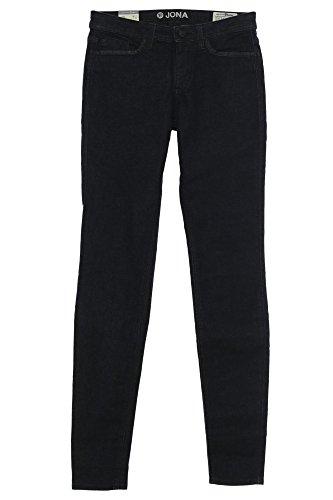 TOM TAILOR Jeans Jona Extra Skinny Röhrenjeans Hose Pants Denim Damen Stretch, Farbe:dunkelblau;Hosengrößen:W27;Hosenlängen:L32