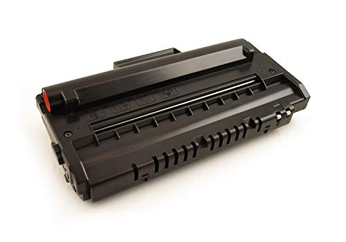 Green2Print Toner schwarz 3000 Seiten ersetzt Xerox 109R00725, Dell 593-10044, K4671, Lexmark 18S0090, 56P1990, Samsung ML-1520D3, ML-1520D3/ESL, ML-1710D3, ML-1710D3/ESL passend für Gestetner F2