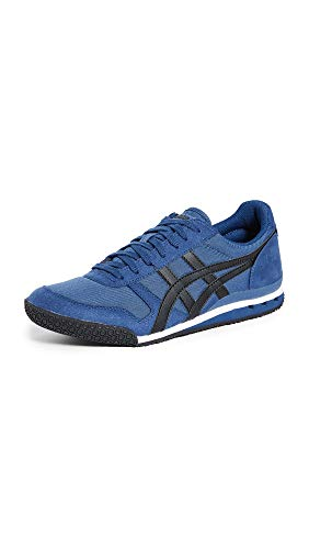 Onitsuka Tiger1183A059.250 - Ultimo 81 Uomo , blu (Midnight Blue/Black), 47 M EU