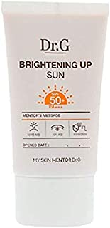 Dr G Brightening up Sun Cream SPF50 PA 1 69 fl oz 50 ml (Brightening Sun)