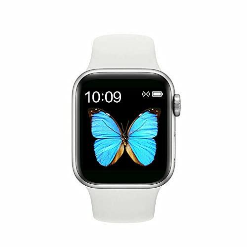 DGCY Smart Watch ist geeignet für iPhone iOS Android Handy Bluetooth Wasserdichten Fitness-Tracker