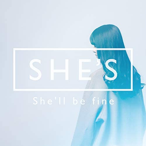 She's