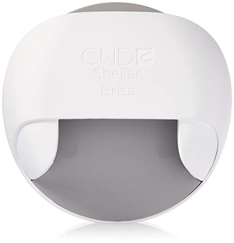 CND - Lámpara LED para Esmalte, Gel y Shellac