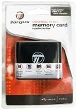 Targus 32-in-1 USB 2.0 Flash Memory Card Reader TGR-CRD25