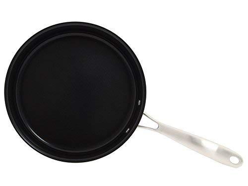 Cuisinart GG-12 GreenGourmet Hard-Anodized Nonstick 12-Piece Cookware Set