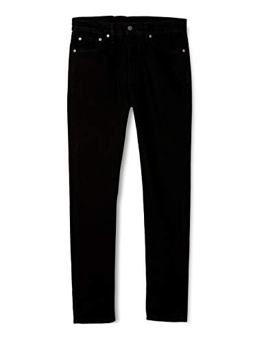 [リーバイス] ジーンズ 510 スキニーフィット(ストレッチ入り) メンズ 05510 Blacks US 29 (日本サイズS相当)