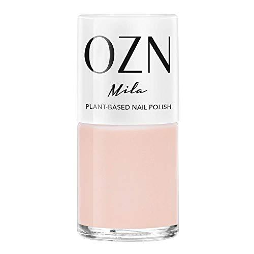 OZN Mila: Pflanzenbasierter Nagellack