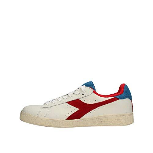 Diadora 501.174764 C0680 Sneaker Herren weiß 40