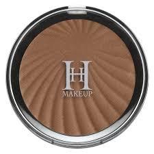 HANORAH terre abbronzante Compact Spf15 nr 02 Amber