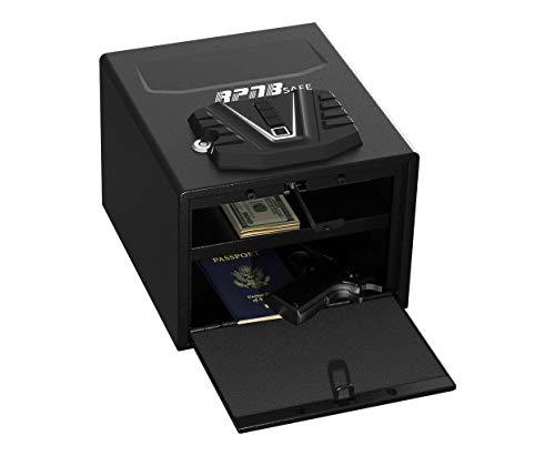 RPNB Safe, Multifuncation Pistol Safe
