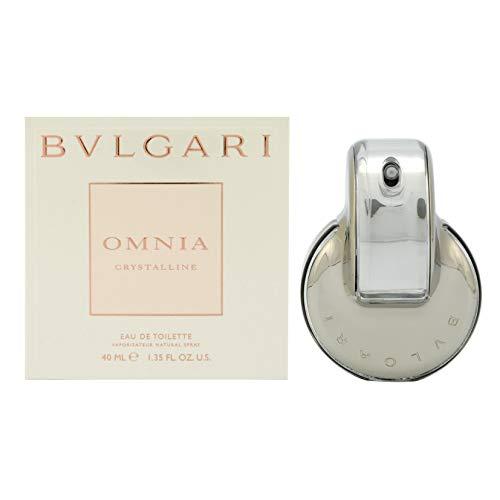 BVLGARI(ブルガリ) ブルガリ オムニア クリスタリン EDT[並行輸入品] スプレー 単品 40ml