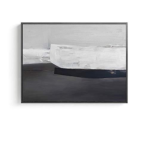 IUYWL Cuadro De Medidor Eléctrico Pintura Decorativa Punzonado Libre Simple Bloqueo Caja De Distribución Pintura Caja De Energía Mural Decorativo Cuadros Decorativos (Color : K)