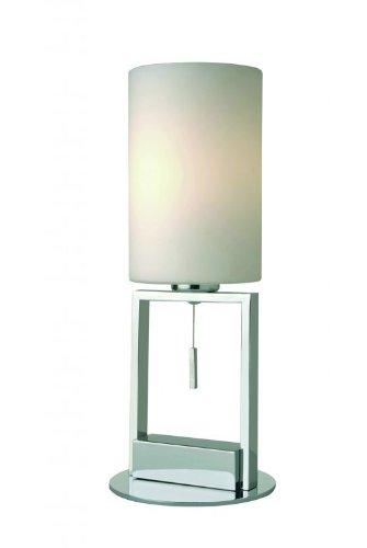 Sompex SO-79897 Lampe de table, E27, 60 W, ø 16 cm, h 40 cm